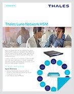 Luna Network HSM