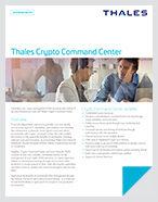 Crypto Command Center